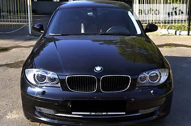 BMW 118 2.0 2008