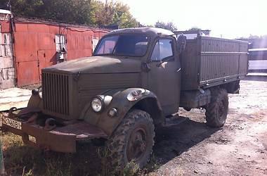 ГАЗ 63 1960