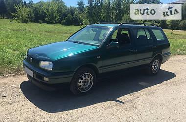 Volkswagen Golf III 1.9d 1998
