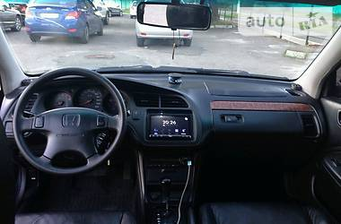 Honda Accord CG 2001