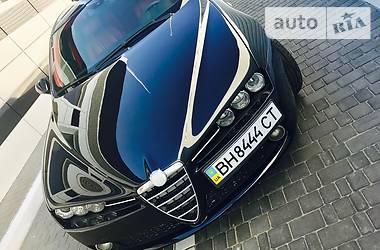 Alfa Romeo 159 2.4 JTDm 2007