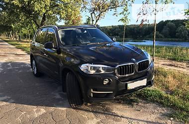 BMW X5 30d INDIVIDUAL 2015
