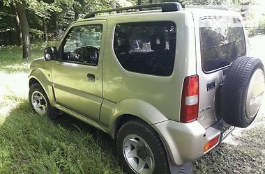 Suzuki Jimny 2006