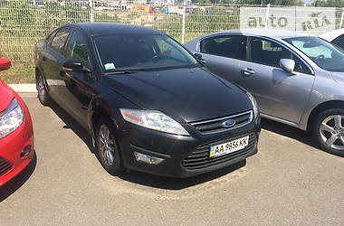 Ford Mondeo Trend 2012