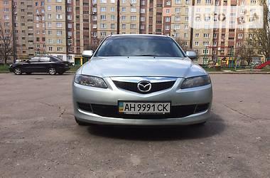 Mazda 6 1.8 2005