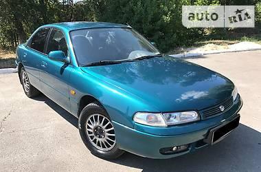 Mazda 626 EX 1995