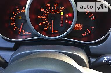 Mazda CX-7 2.3 turbo 2007