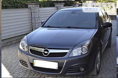 Opel Vectra C 2008