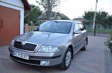 Skoda Octavia A5 2006