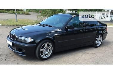 BMW 320 m3 2003