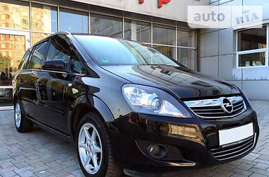 Opel Zafira 2009