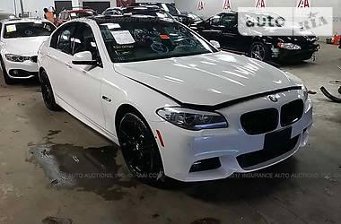 BMW 535 BMW  M 535 XI 2014