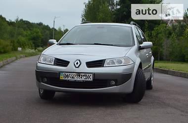 Renault Megane 1.5 2006