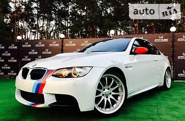 BMW M3 2007