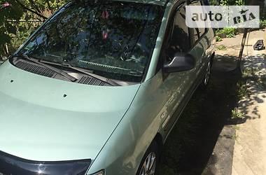 Hyundai Matrix 1.5 CRDi 2006