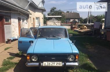 Москвич / АЗЛК 21215 Иж Комби М-21251ИЖ 1988