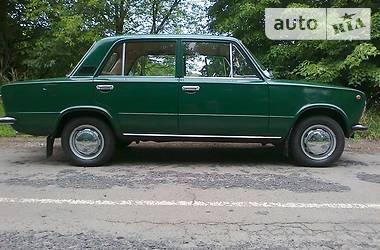 Ретро автомобили Классические 21011 1975