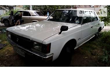 Toyota Crown 110 1980