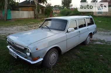 ГАЗ 2402 1982
