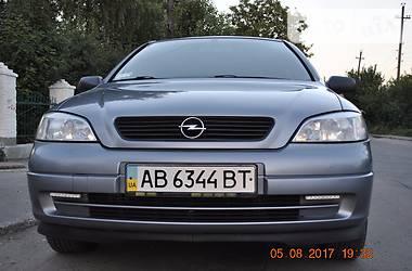 Opel Astra G 1.4 2008