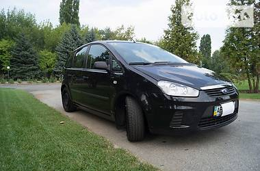 Ford C-Max 1.6 MT Ambiente 2008