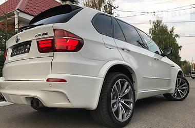 BMW X5 M X-5-M 2011