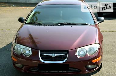 Chrysler 300 M 3.5 1999