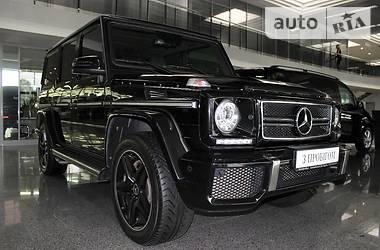 Mercedes-Benz G 63 AMG 2013