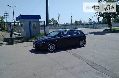 Seat Leon 2.0 TDi 2006