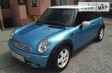 MINI Cooper 2005