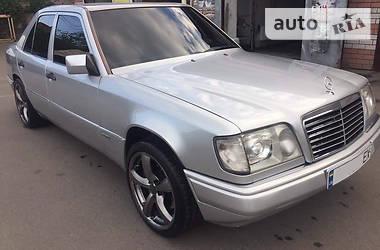 Mercedes-Benz E-Class sport line 1994