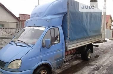 ГАЗ 3302 Газель 2006