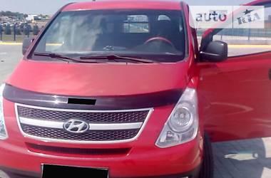Hyundai H1 груз. 2008
