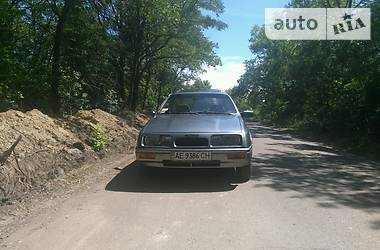 Ford Sierra xr4 1985