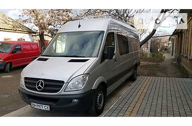 Mercedes-Benz Sprinter 319 груз. 2010