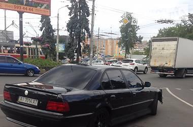 BMW 740 m62b44tu 1999