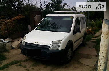 Ford Transit Connect пасс. 1.8tddi 2006