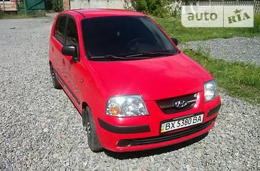 Hyundai Atos praim 2008