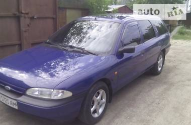 Ford Mondeo 1993
