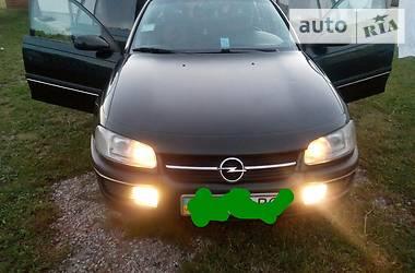 Opel Omega 2.5 1994