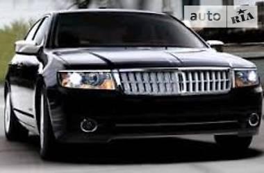 Lincoln MKZ 2008