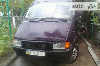 ГАЗ 3321 2001