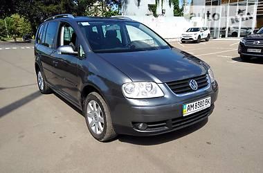 Volkswagen Touran 2.0 2006