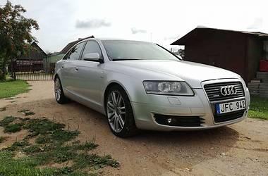 Audi A6 3.0 quattro 2006