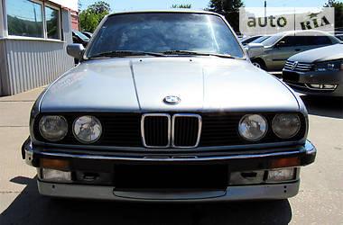 BMW 324 D 1986