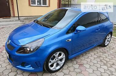 Opel Corsa OPC 230HP 2008