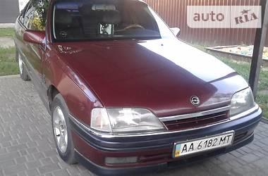 Opel Omega 2.0 i GLS 1993