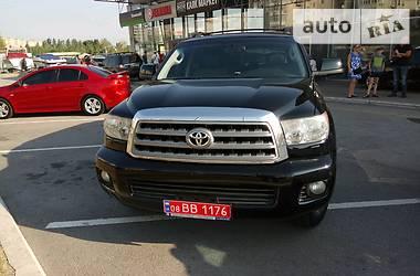 Toyota Sequoia 2008