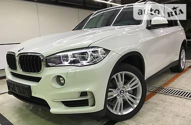 BMW X5 XDrive-2.5TDI-2018 2017