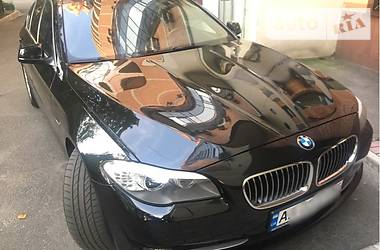 BMW 520 525 Navigation  LED 2011
